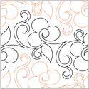 Paper Longarm Pantograph Designs **On Sale Now**