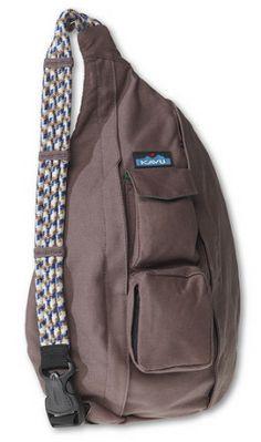 Kavu Rope Bag Purse