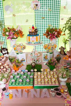 festa-infantil-arca-de-noé-menina.jpg (800×1199)