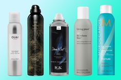 Dry Texture Sprays Are the New Products That Will Change Your Hairstyle for the…