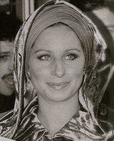 Stunning Barbra 1975