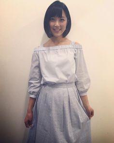 5/8放送の、中居のミになる図書館にて竹内由恵さんに着用して頂きました。  #ブラウス(スクエア刺繍7110407)¥18,000+tax #スカート(スクエア刺繍7120407)¥30,000+tax  最新情報はこちらから。 NATURAL BEAUTY公式アプリ👇 https://itunes.apple.com/jp/app/id951007150?mt=8 トップページからもダウンロードできます! #NATURALBEAUTY #ナチュラルビューティー #ナチュビ #ナチュビュ #ナチュラルビューティーパーパス #NATURALBEAUTYPurpose #madeinjapan #fashion #セットアップ #コーディネート #上品 #きちんとコーデ  #爽やか #アナウンサー #竹内由恵 さん  NATURAL BEAUTYオンラインストア👇 http://store.tokyostyle.co.jp/