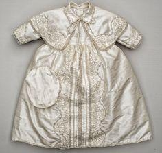 Vintage baptismal gown for boys Model B008  Detachable by Burbvus #Etsy #boyschristeninggown