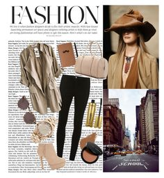 Untitled #33 by f-ashioninside on Polyvore featuring polyvore, fashion, style, Dorothy Perkins, MANGO, Marc by Marc Jacobs, Illesteva, Bobbi Brown Cosmetics, tarte, Forever 21, Donna Karan and clothing