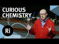Chemical Curiosities: Surprising Science and Dramatic Demonstrations - YouTube