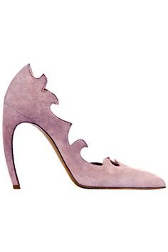 Walter Steiger - Shoes - 2014 Spring-Summer ~ Cynthia Reccord