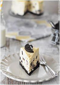 Oreo Cheesecake - wunderbar cremig und super lecker