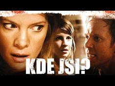 Kde jsi? | český dabing - YouTube Film, Ds, Music, Youtube, Movies, Movie Posters, Movie, Musica, Films