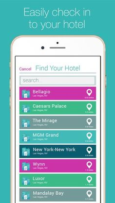 HelloTel App | Pinterest