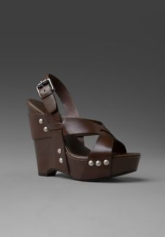 Ash Lucy Wedge #shoes
