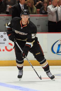 Cam Fowler... he's 3 years younger than me!!