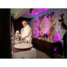 @osvaldo_gross en #SaboresDelManí  Miralo en vivo: http://ift.tt/28VJ7VR