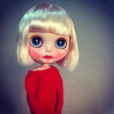 .@bitbitbird | Hello hottie #blythe | Webstagram - the best Instagram viewer