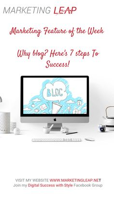 Why blog? It helps establish your voice and tone of the your business, while showing the personality and core values of your overall brand. A blog is the easiest way toward building – and sustaining – a trusted relationship. Now, more than ever, people want to work with those that they trust. Blogs, if created with SEO in mind on a frequent and consistent basis, will also help a website gain much stronger search engine results.  Read more here:   Want to be to be inspired to Restart… Steps To Success, Core Values, Your Voice, Search Engine, Gain, Seo, Personality, Trust, Mindfulness