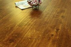 Best prices on hand scraped engineered hardwood flooring, style Boulder Creek, color Autumn Gold is a x engineered wood flooring. Engineered Hardwood Flooring, Hardwood Floors, Boulder Creek, Luxury Vinyl, Bouldering, Countryside, Engineering, New Homes, Small Kitchens
