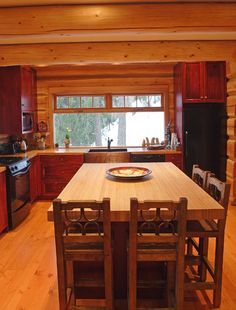 how to redo kitchen cabinets on a budget 109 best log cabin images cottage bedrooms rustic 9821