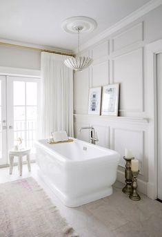 Bathroom Layout, Bathroom Interior Design, Home Interior, Bathroom Ideas, Bathroom Organization, Bathroom Cabinets, Bathroom Mirrors, Bathroom Storage, Remodel Bathroom