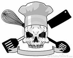 cooking knife tattoo - google zoeken | tattooages | pinterest