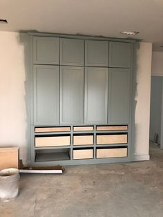 Client Project Updates: Back From Long Break Home Projects, Design Projects, Farmhouse Remodel, Kitchen Remodel, Cabinet Paint Colors, Tudor Style Homes, Long Kitchen, Lighting Showroom, New Home Construction