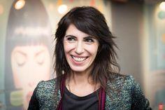 Giorgia ospite di RMC: le foto più belle - Foto 1 di 9 - Radio Monte Carlo