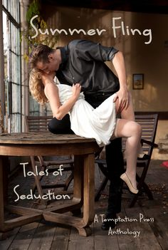 Summer Fling:Tales of Seduction now available on Amazon http://amzn.to/2scFiD2 or your favorite retailer. Summer Fling: Tales of Seduction brings you a collection of nine short stories - from sweet to erotically steamy.   Not all tales end in a happily-ever-after, but all share lessons learned.  From first impressions to lasting ones ...  from longing to good riddance, each story is unique.
