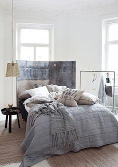 35 Creative Headboard For Bedroom Ideas   Home Design And Interior
