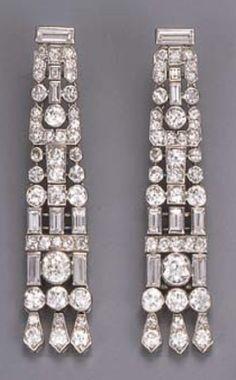 Sapphire And Diamond Drop Earrings Uk; Jewellery Online Diamond it is Art Deco Diamond Drop Earrings Diamond Earing, Diamond Drop Earrings, Gemstone Earrings, Stud Earrings, Bridal Earrings, Emerald Earrings, Cluster Earrings, Diamond Studs, Art Deco Jewelry