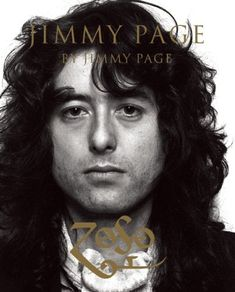 Jimmy Page by Jimmy Page - A Must Have!