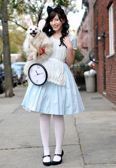 Alice in Wonderland von Keiko Lynn gefunden auf pinterest
