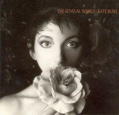 Kate Bush - Sensual World (CD)