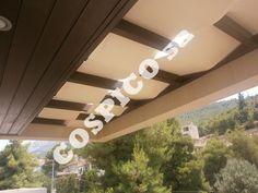 Περγολα Πανι Pergola, Stairs, Home Decor, Stairway, Decoration Home, Staircases, Room Decor, Outdoor Pergola, Ladders