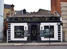 The Old Dispensary Bar, Camberwell New Road, Camberwell, London