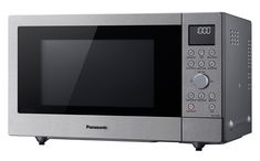 Panasonic NN-CD58JSQPQ 27L Combination 1000W Microwave Oven | Appliances Online