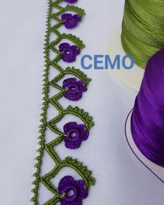 Different crochet needlework models for needlework lovers The Effective Pictures We Offer You About crochet stitches A quality picture can tell you many things. Crochet Motif, Diy Crochet, Crochet Crafts, Crochet Doilies, Crochet Stitches, Crochet Projects, Basic Embroidery Stitches, Hand Embroidery, Braids Tutorial Easy