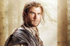 New 'The Huntsman: Winter's War' Character Posters Revealed