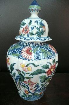 dating makkum keramik