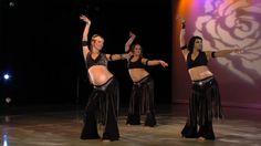 Review of Sera Solstice's Goddess Dance: Prenatal Bellydance & Meditation | A t i s h e h