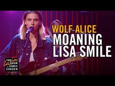 """Ellie Rowsell von Wolf Alice: """"I never wanted to preach any message""""   Not Another Woman Mag"""