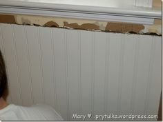 How To Cover Old Bathroom Wall Tiles And Other Fix Ups On A Budget