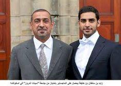 sheikh sultan bin khalifa e sheikh zayed bin sultan bin khalifa al nahyan