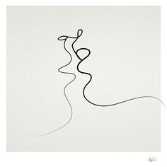 64 Ideas One Line Art Illustration Doodles Minimalist Drawing, Minimalist Art, Line Illustration, Wire Art, Erotic Art, Art Inspo, Framed Art Prints, Art Drawings, Art Photography