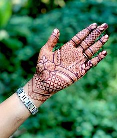 Khafif Mehndi Design, Basic Mehndi Designs, Latest Bridal Mehndi Designs, Henna Art Designs, Mehndi Designs 2018, Stylish Mehndi Designs, Mehndi Design Pictures, Mehndi Designs For Girls, Wedding Mehndi Designs
