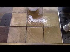 TFC   Cleaning Grout And Cement Residues From Your Tiles