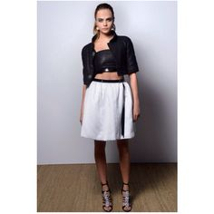 This skirt is similar to the skirt I am wanting to make for my FMP.