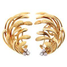 sharart jewelry | Sharart Design - Fine Designer Jewelry Blog: Gold Vintage!