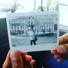 Lisbon Tours, Portugal, Info, Polaroid Film, Instagram Posts