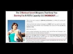 Workout Routine For Men, Cardio Workouts, Fit Women, Videos, Youtube, Fit Females, Cardio, Youtubers, Fitness Women