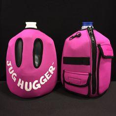 The Jug Hugger™ in Pink