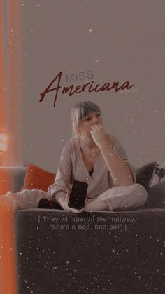 """Taylor Swift """"Miss Americana"""" documentary Taylor Swift Tumblr, Taylor Swift Quotes, Taylor Swift Fan, Taylor Swift Pictures, Taylor Alison Swift, Katy Perry, Taylor Swift Posters, Collateral Beauty, Taylor Swift Wallpaper"""