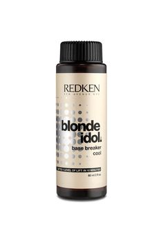 Redken blonde idol base breaker cool 60ml.